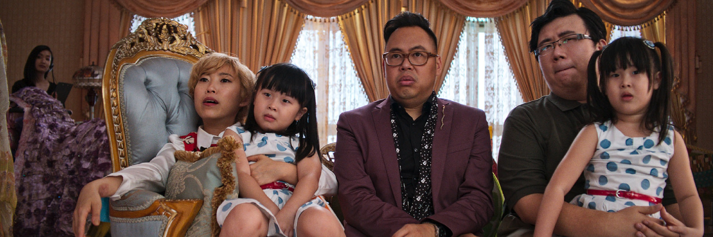 Capturing Crazy Rich Asians with the VariCam Pure - Professional
